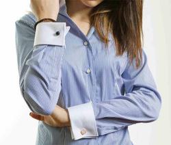 Shirt - Art. Her Best Blue
