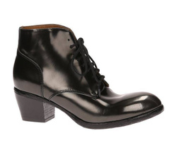 Black Ankle Boots - Art. J 6763