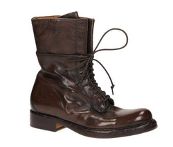 Brown Boots - Art. J 6711
