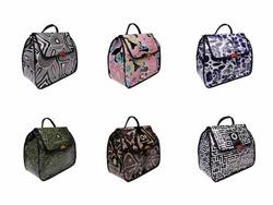 Backpack - Art. Pulp