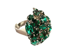 Ring - Art. Green