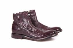 Dark Brown Boots Shoes - Art. 121