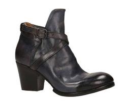 Cobalt Blue Boots - Art. J 6773