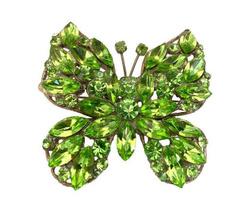 Brooch - Art. Butterfly