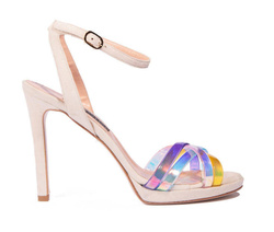 Decollette Shoes - Art. 4545
