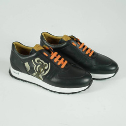 Sneaker - Art. 8031 (Black)