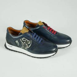 Sneaker - Art. 8031 (Blue)