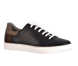 Black Sneakers Shoes - Art. 8352