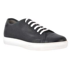 Black Sneakers Shoes - Art. 8758