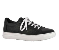 Black Sneakers Shoes - Art. 8932