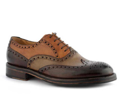 Brown Oxford - Art. 9008