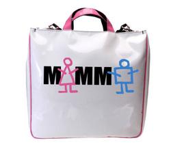 Tote Bag - Art. Mommy Bag
