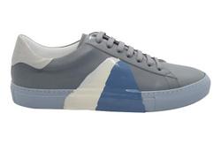 Grey Sneakers Shoes - Art. U8