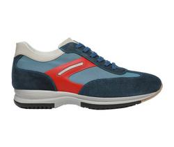 Sneakers - Art. Fresh (Indingo/Red)