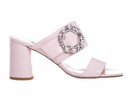 Pink Decollete Shoes - Art. 4515
