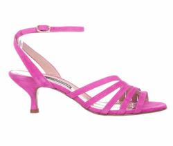 Pink Decollette Shoes - Art. 4523
