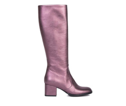 Pink Boots Shoes - Art. 14003