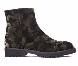 Black Boots Shoes - Art. 4409