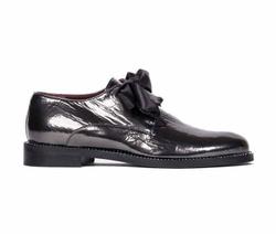 Black Laced Shoes - Art. 4419_2