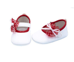 Girl Ceremony Shoes - Art. Lady