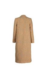 Jacquard coat - Art.CO-002