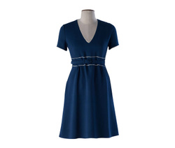 Dress - Art. SSA21DHL01TVIU010