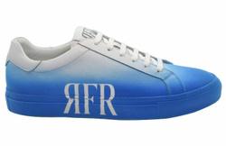 Turquoise Sneakers Shoes - Art. VFADEL (Women)