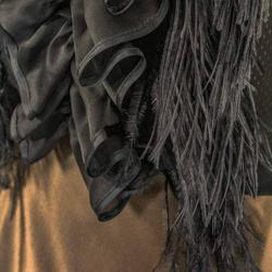 Silk Organza Dress - Art DR07