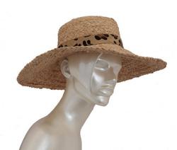 Hat - Art. Cappello Tesa Larga