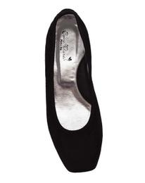Black Ballet Flats Shoes - Art. Lia