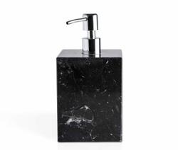 Marble Soap Dispenser - Art. MOBJ 71