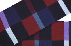 Blue/Red Socks - Art. S2