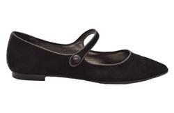 Black Sandals Shoes - Art. Pia