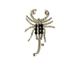 Brooch - Art. Scorpion