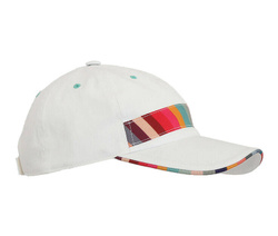 Hat - Art. Baseball con Piping