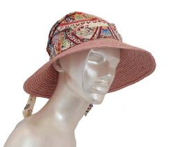 Hat - Art. Bandana con Falda