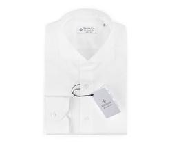 Art. The Essential Shirt - White