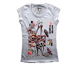 T-Shirt - Art. MakUpW