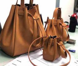 Leather Bag - Art. Kerima 29 (Small, Medium, Large)