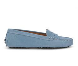 Loafers - Art. D135 Velour