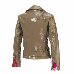 Leather Jacket - Art. 20003 - 101