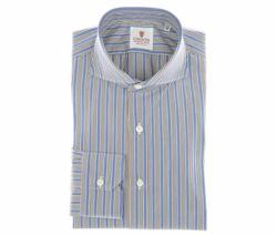 Shirt - Art. Pop Stripe Line