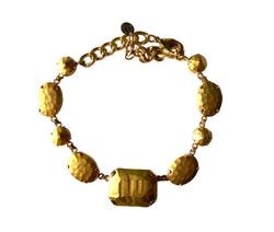 Necklace - Art. Golden
