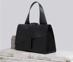 Leather Bag - Art. W 81