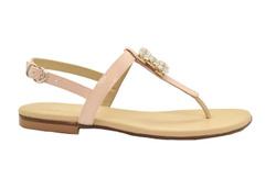 Pink Sandals Shoes - Art. Ada