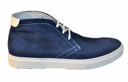 Blue Sneakers Shoes - Art. 597011A