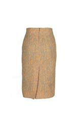 Jaquard pencie skirt - Art- SK-001