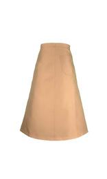 Silk Mikado Skirt - Art. SK-22