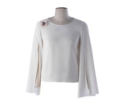 Knitwear - Art. SSA21 HLS01 TVIU010