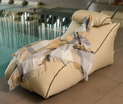 Outdoor Collection - Gelsomino Chaise Longue